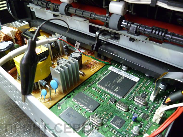 принтера Samsung SCX-4200/